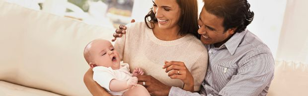 Internal Banner Maternity and Parental Leave Top Up (Salaried)